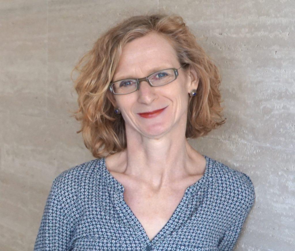 Susanne Eggert Portrait